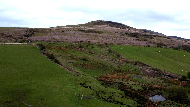 Maesteg-Landscape