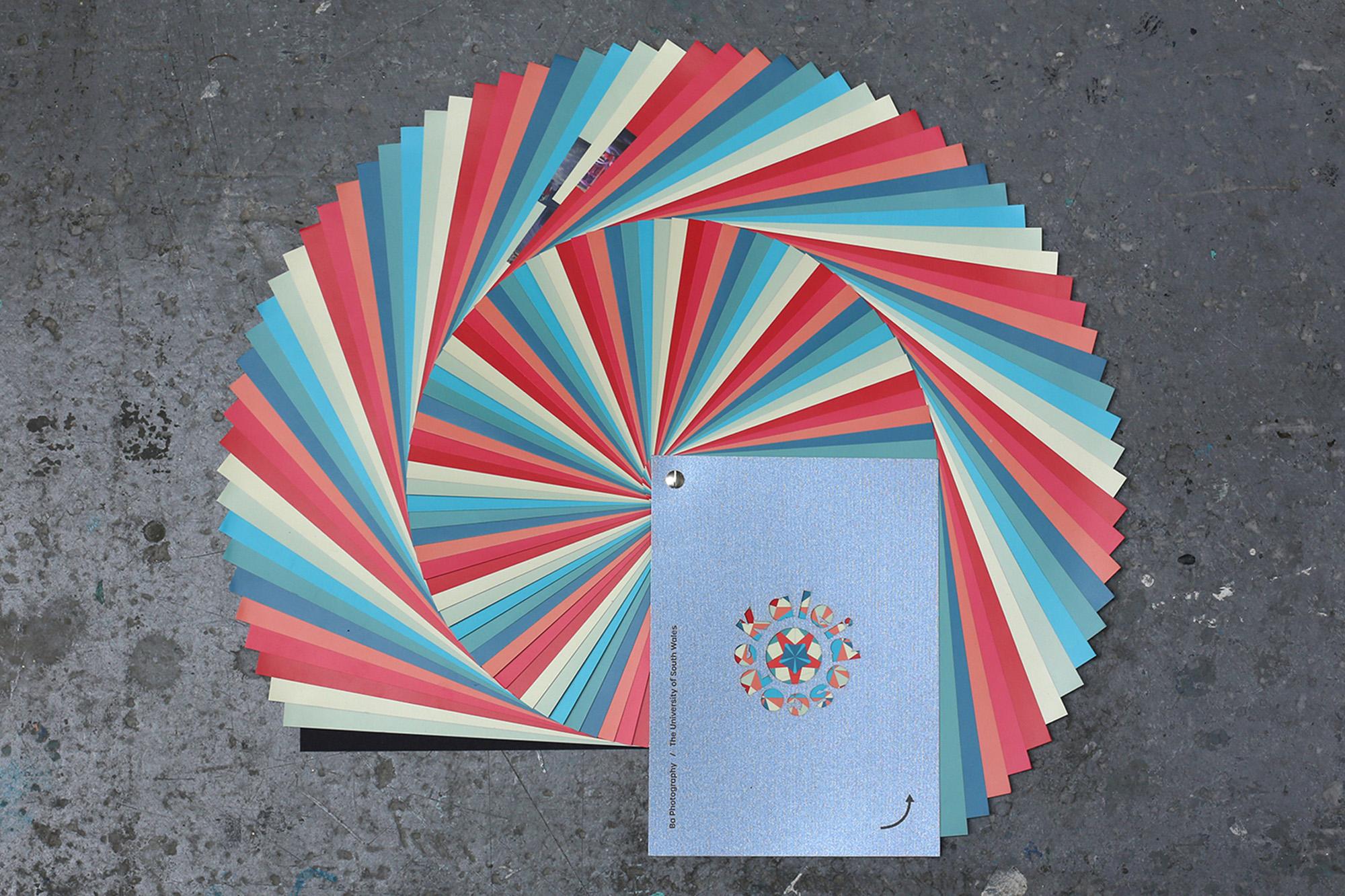 Kaleidoscope-I