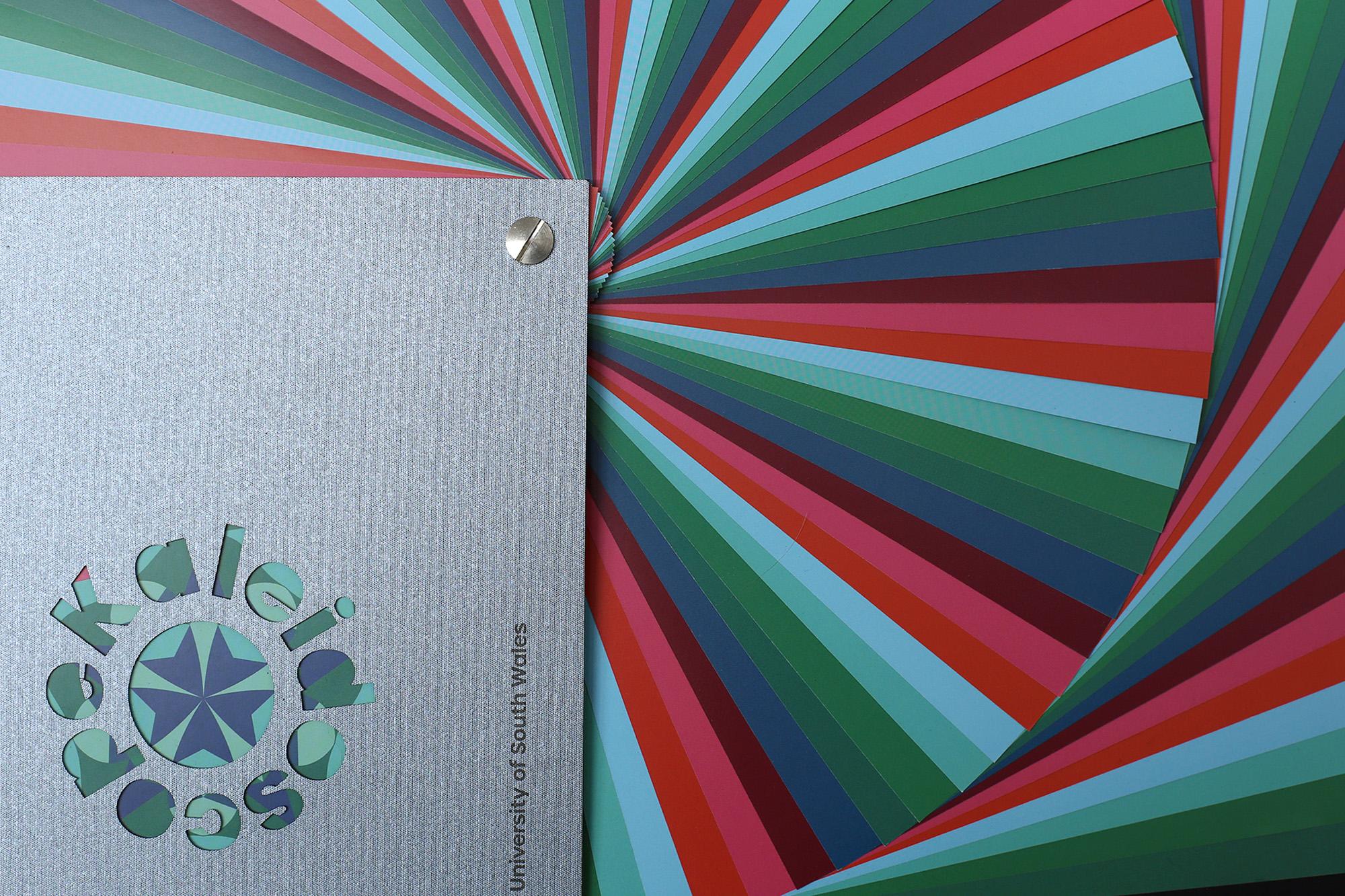 Kaleidoscope-IX