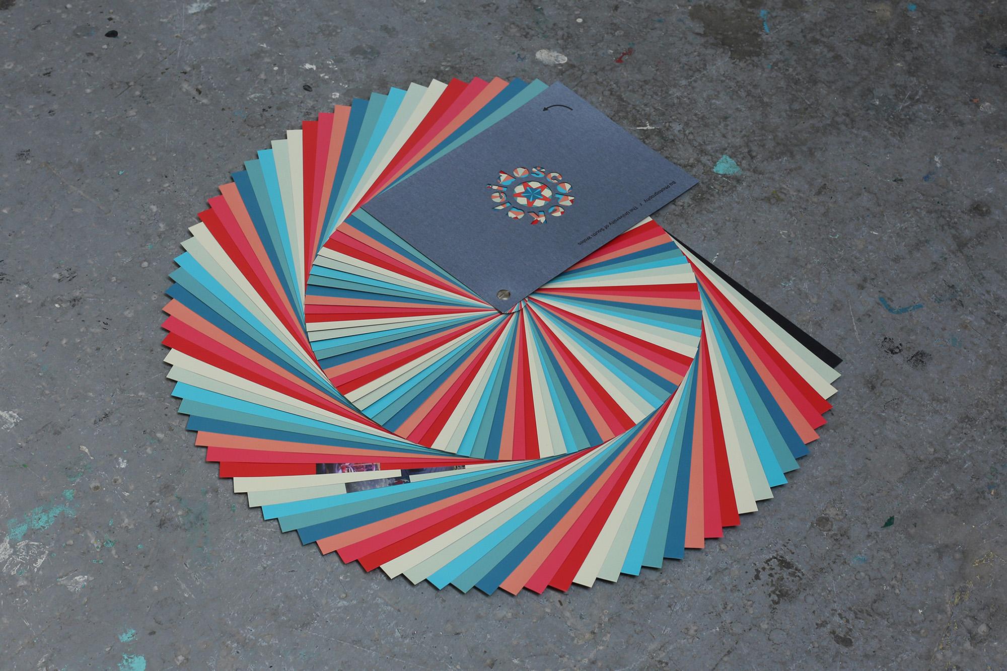 Kaleidoscope-VIII
