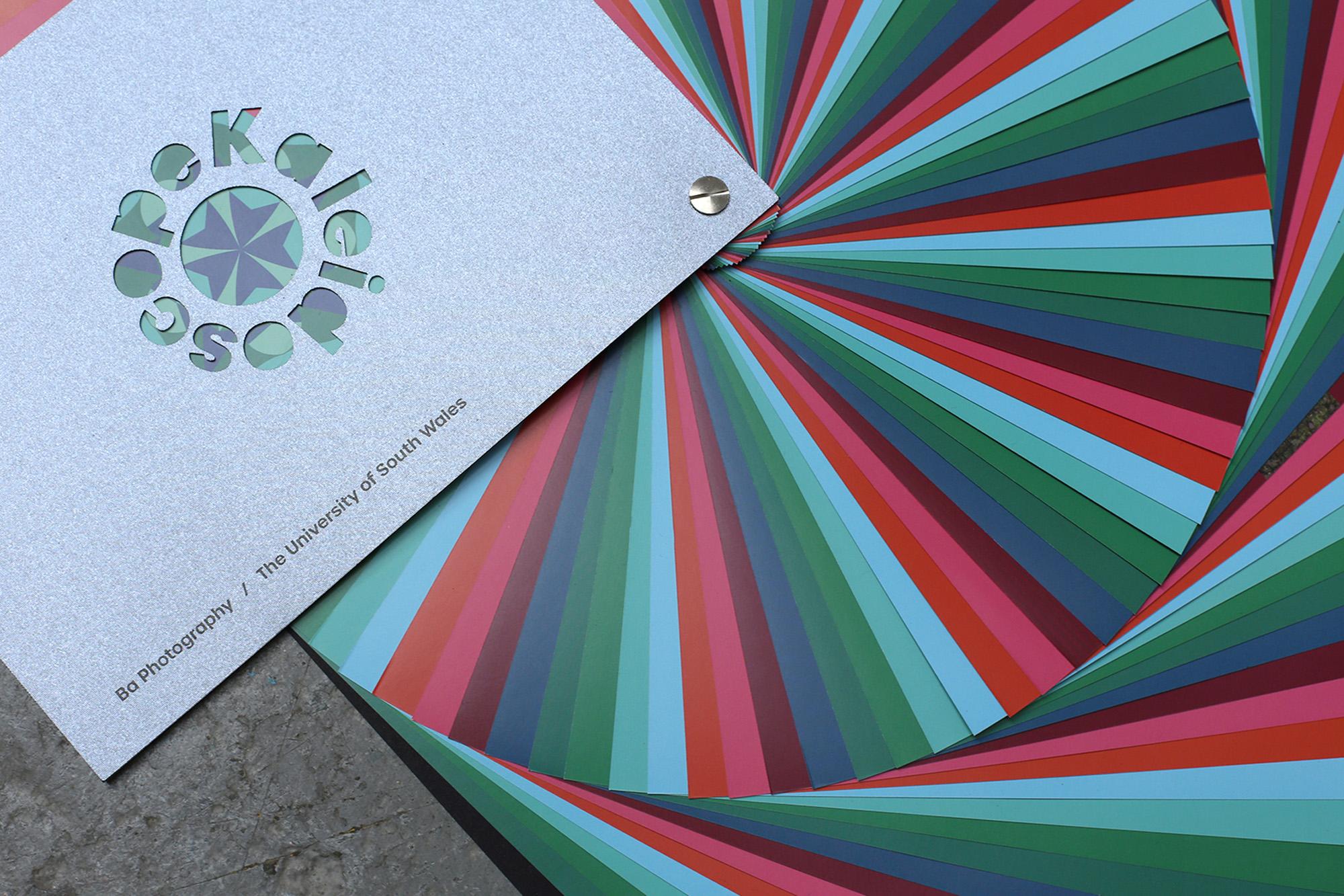 Kaleidoscope-X
